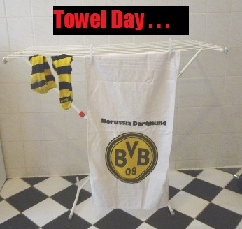 Towel Day__